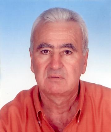 ΝΙΑΟΥΣΤΑΣ ΑΡΙΣΤΕΙΔΗΣ του ΒΑΣΙΛΕΙΟΥ, συνταξιούχος δημόσιος υπάλληλος