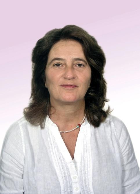 ΠΑΠΑΜΙΧΑΛΟΠΟΥΛΟΥ ΜΑΡΙΑ του ΑΘΑΝΑΣΙΟΥ, γεωπόνος, μέλος ΔΣ Πανελλήνιας Ομοσπονδίας Γεωτεχνικών Δημοσίων Υπαλλήλων (Αιγιάλεια)