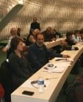 2012/10/27: Απο τη συνδιασκεψη «Για μια εναλλακτικη διακυβερνηση» που διοργανωθηκε στο Παρισι