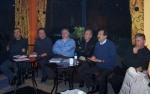 2013/02/15: Απο την ανοιχτη συνελευση του Ανατολικου Διαμερισματος του ΣΥΡΙΖΑ-ΕΚΜ με θεμα τις εξελιξεις για το ΚΕΤχ