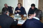 """2013/02/22: Απο τη συσκεψη που οργανωθηκε στο δημαρχειο Αιγιου για το σχεδιο """"Αθηνα"""""""