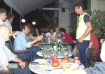 2013/05/01: Στιγμιοτυπο απο συζητηση του ΣΥΡΙΖΑ-ΕΚΜ στα Λουσικα