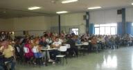 2013/09/06: Στιγμιοτυπο απο την επισκεψη αντιπροσωπειας του ΣΥΡΙΖΑ στην ΕΛΒΟ