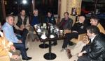 2014/11/22: Απο τη συναντηση με αντιπροσωπεια της Ανεξαρτητης Ανοιχτης Κινησης Ανατολικης Αιγιαλειας