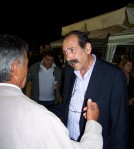 2012/09/17: Επίσκεψη στην Αγροτική Έκθεση του Δήμου Ερυμάνθου, στη Χαλανδρίτσα.