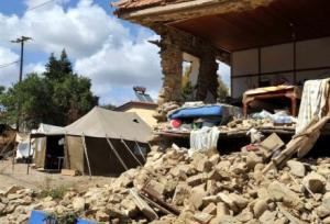 """""""Σε ό,τι αφορά τους Τομείς των Φυσικών Καταστροφών, η αγορά των ασφαλιστικών εταιρειών φαίνεται να τρίβει τα χέρια της, με τον κ. γενικό να νίπτει τα δικά του"""""""