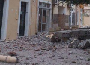 Όγδοη μέρα των σεισμών επανατοποθετούνται οι εκατόν πενήντα δύο μηχανικοί, που τους είχατε βγάλει σε διαθεσιμότητα από το Ταμείο Αποκατάστασης Σεισμοπλήκτων